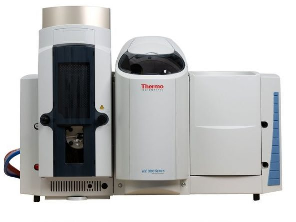 Thermo-fisher ICE 3500 AAS