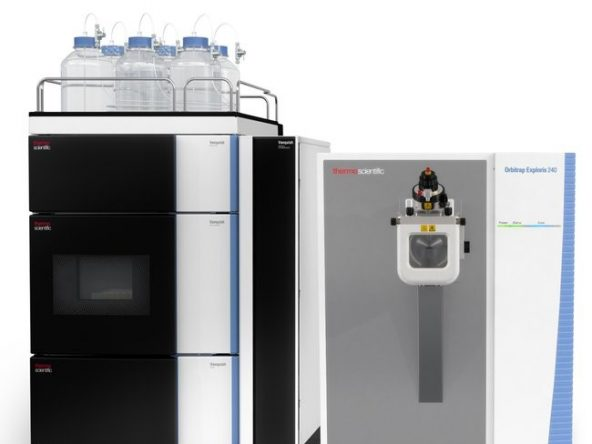 Thermo-fisher LC-MS